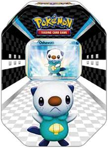 Pokemon Tin Da Collezione Prima Vista Oshawott (It) - 5