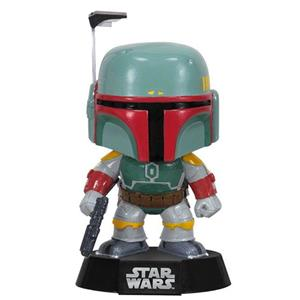 Funko POP! Star Wars. Boba Fett
