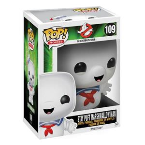 Funko POP! Movies. Ghostbusters Stay Puft Marshmallow Man. Oversized 5, - 2