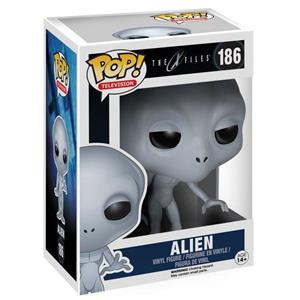 Funko POP! X-Files. Alien - 2