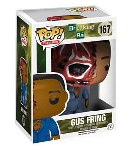 Funko POP! Breaking Bad. Dead Gustavo Fring