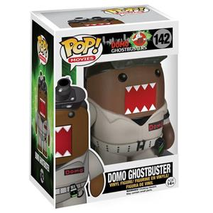 Action figure Domo Ghostbuster. Ghostbusters Funko Pop! - 2