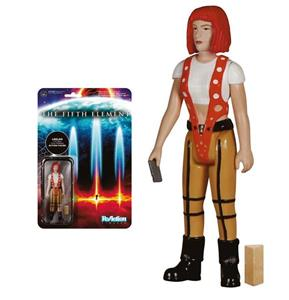 Funko ReAction The Fifth Element. LeeLoo