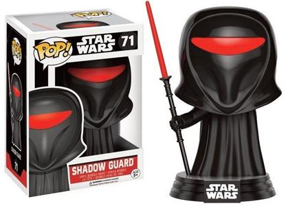 Funko Pop! Star Wars. Guardia Ombra - 2