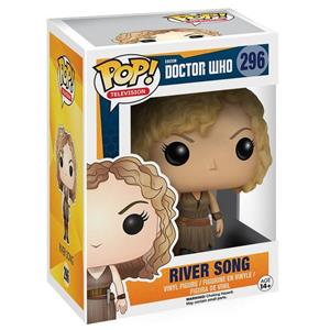 Funko POP! Doctor Who. River Song
