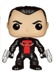Funko POP!Marvel. Punisher Thunderbolts Vinyl Figure 10cm limited - 2
