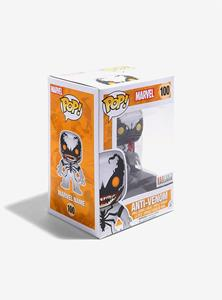 Funko POP! Marvel. Anti-Venom Glow-In-The-Dark - 3