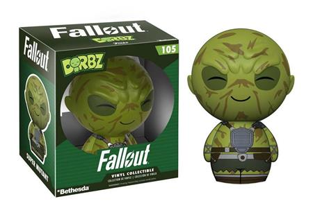 Funko Sugar Dorbz. Fallout. Super Mutant.