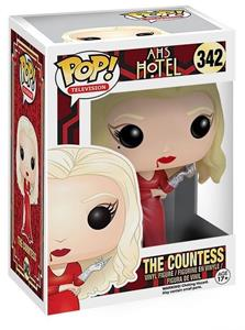 Funko POP! American Horror Story. The Countess.