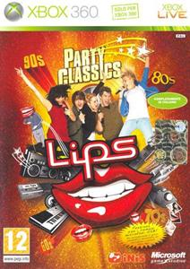 Lips Number One Hits (solo gioco) - 2
