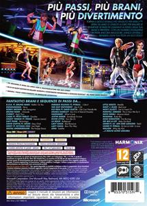 Dance Central 2 - 2