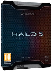 Microsoft Halo 5: Guardians Limited Edition - XONE