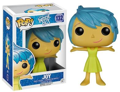Funko Pop Culture Disney Inside Out Joy - 2