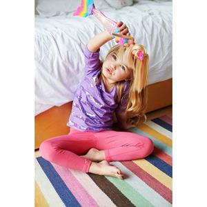 Mattel Dhc40 Barbie Fairytale Sirena Magico Arcobaleno Mattel