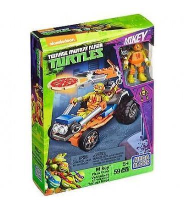 4edd12cca9 Mega Bloks. Teenage Mutant Ninja Turtles. Pizza Racer B - Mega Bloks ...