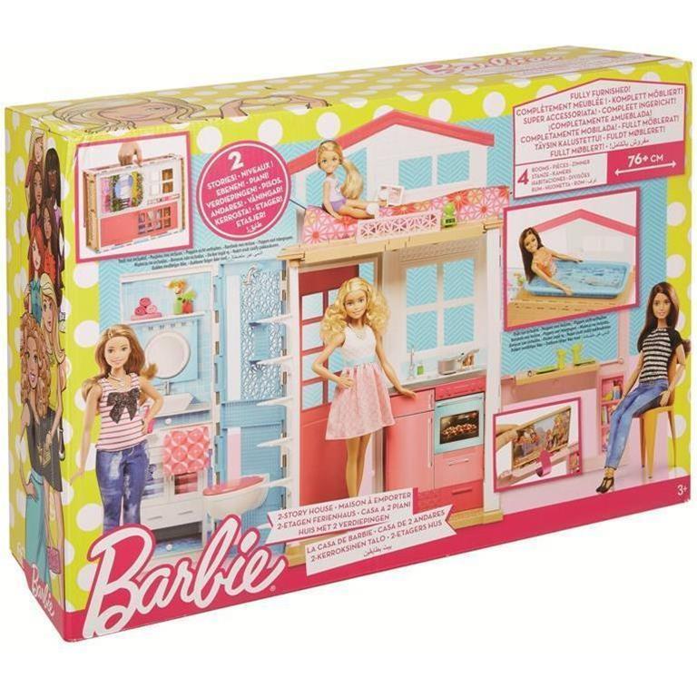 delle barbie