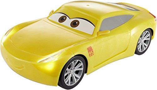 Disney Cars: Cruz Ramirez ReAction - 4