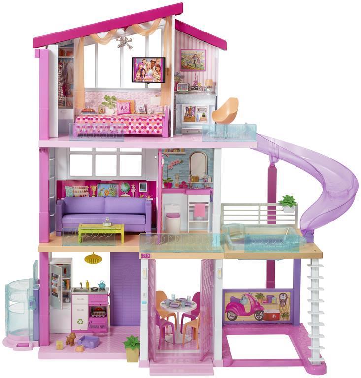 bambole a casa psicologia