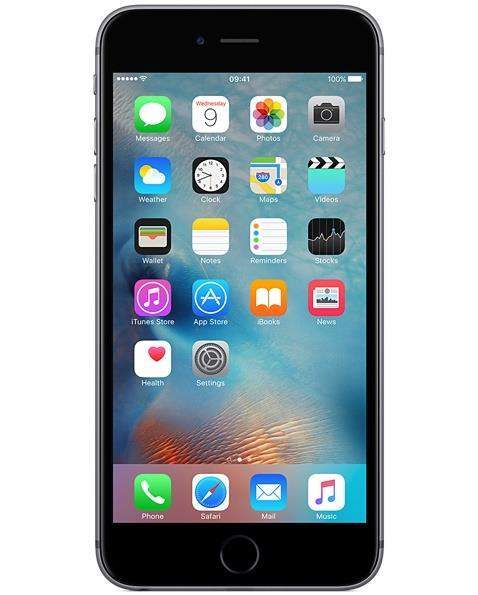 5d9045e86e iPhone 6s Plus 64Gb 4G Argento Apple Smartphone - Apple - Telefonia ...
