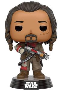 Funko POP! Star Wars Rogue One. Baze Malbus - 2