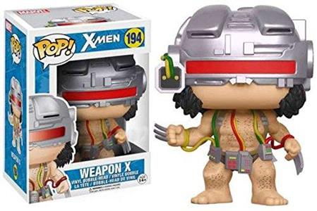 Funko POP! Marvel. Weapon X - 2