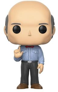 Funko POP! Television. Twin Peaks. The Giant - 3
