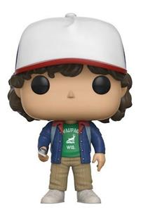 Funko POP! Television. Stranger Things Dustin - 2