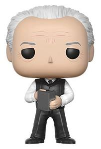 Funko POP! Television. Westworld. Dr. Robert Ford - 2