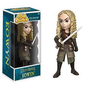 Funko Rock Candy. Lord Of The Rings. Eowyn - 3