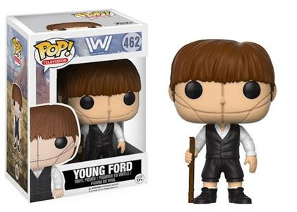 Funko POP! Television. Westworld. Young Ford - 2