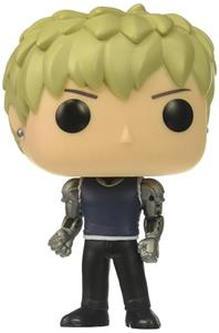 Funko POP! Animation. One Punch Man. Genos - 2