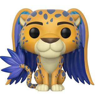 Funko POP! Disney. Skylar - 2