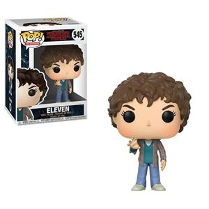 Funko POP! Stranger Things. Eleven - 2
