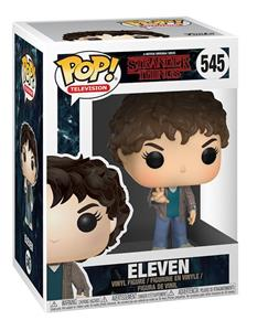 Funko POP! Stranger Things. Eleven - 3