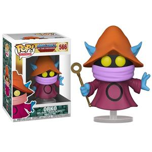 Funko POP! Movies. Masters of the Universe. Orko