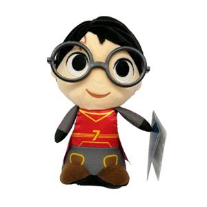 Funko Supercute Plush. HP. Quidditch Harry