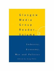 The Glasgow Media Group Reader - copertina