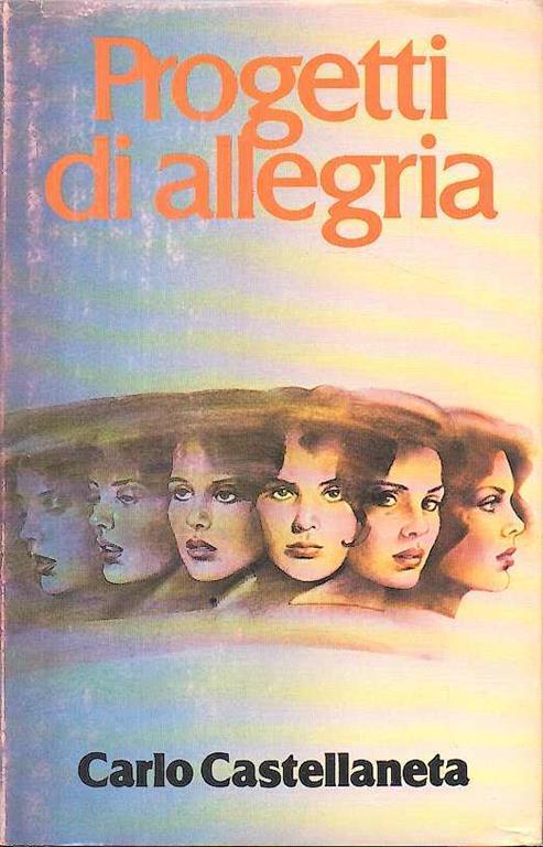 Progetti di Allegria - Carlo Castellaneta - Libro - Cde - | IBS