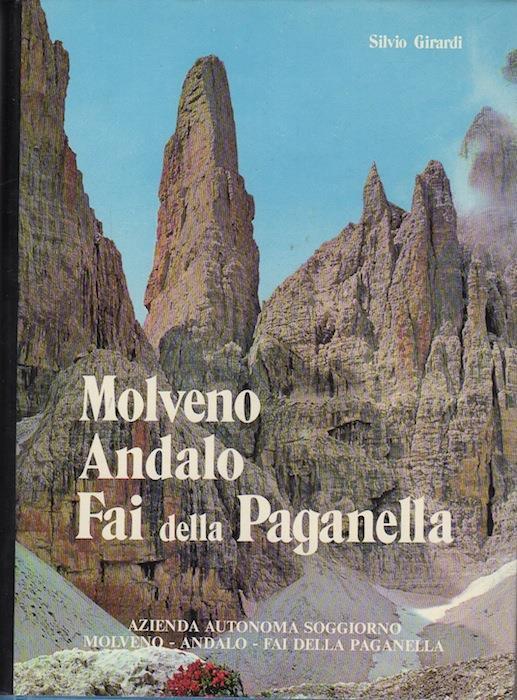 Molveno - Andalo - Fai della Paganella: profilo storico-turistico e ...