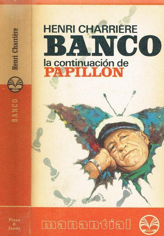 Henri Charriere Papillon Ebook
