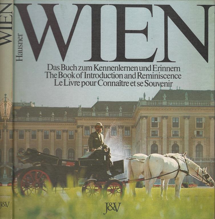 Wien kennenlernen