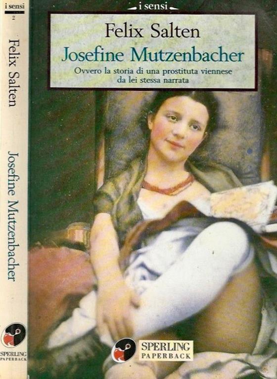 Josefine Mutzenbacher с переводом на Русский