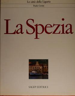 online store ce386 66400 Le città della Liguria. La Spezia