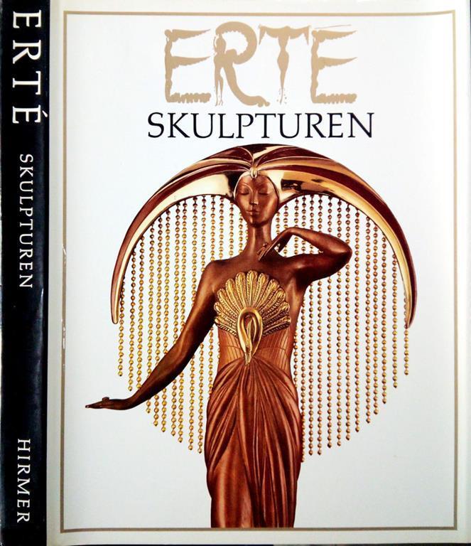 Skulpturen - Erté - Libro Usato - Springer Verlag - | IBS