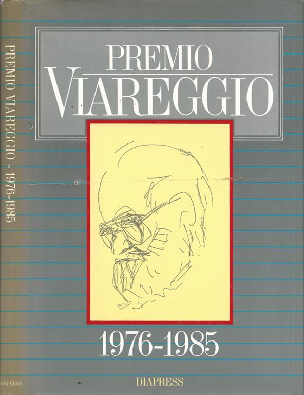 VIAREGGIO 50 anni di cultura italiana
