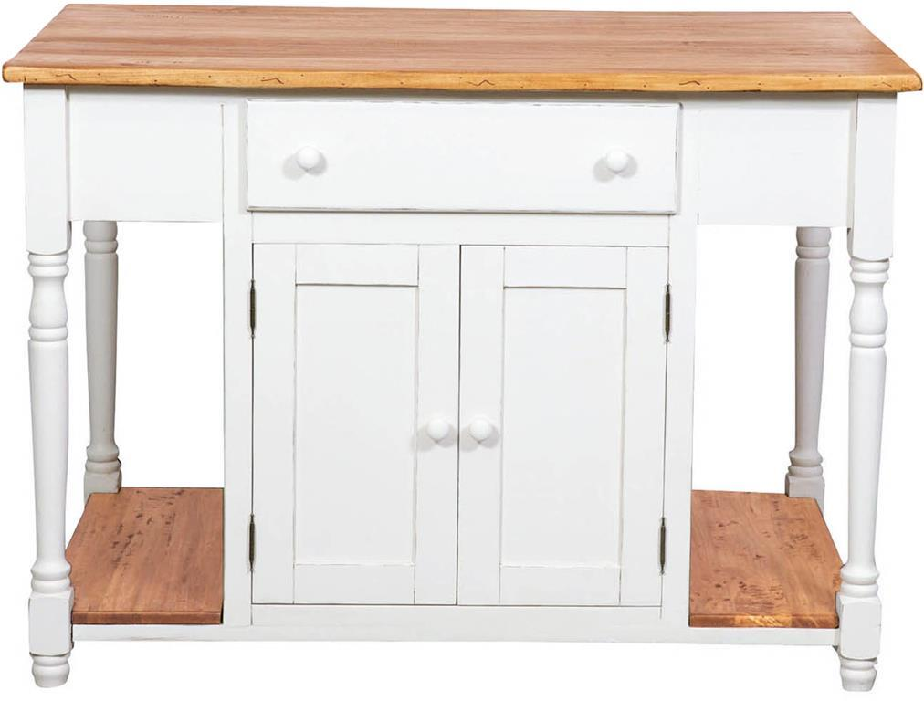 Banco da lavoro bifacciale in legno massello di tiglio L130xPR80xH88 ...