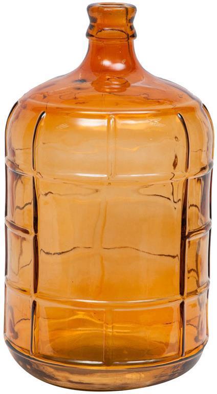 Boccione in vetro colorato L23,1xPR23,1xH41,4 cm