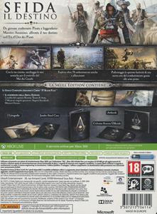 Assassin's Creed IV: Black Flag Collector's Edition - 4