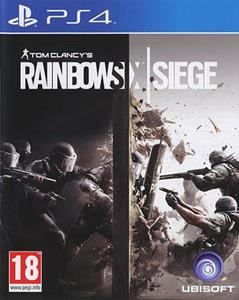 Tom Clancy's Rainbow Six: Siege - PS4 - 6