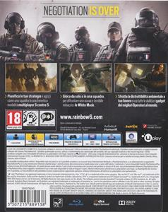 Tom Clancy's Rainbow Six: Siege - PS4 - 9